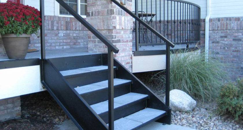Stairs Mobile Homesmobile Homes Ideas
