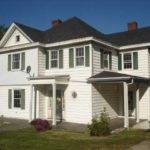 Starling Ave Martinsville Virginia Reo Home
