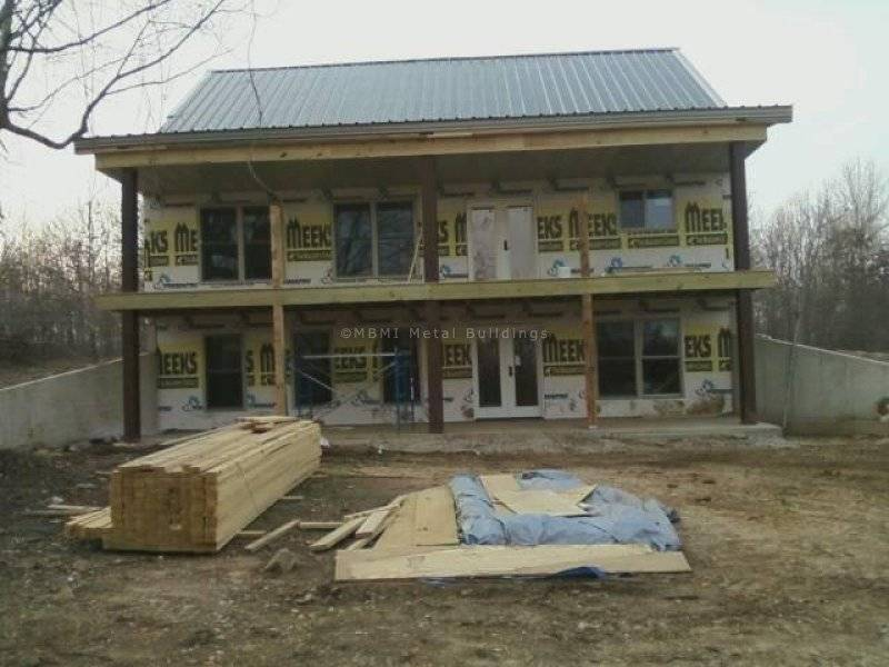 Steel Prefab House Ava Customer Testimonial