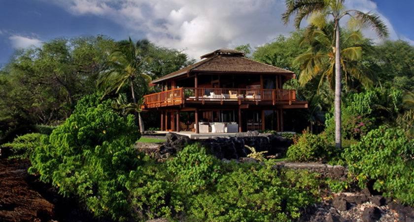 Steven Tyler New Million Maui Home