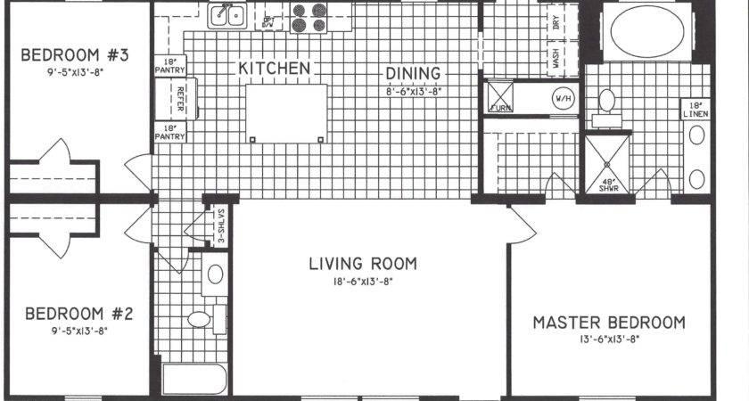 Stick Built Homes Floor Plans Awesome Home Design