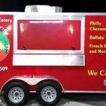 Stolen Charlotte Food Truck Recovered