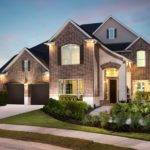 Stonecreek Estates New Homes Rosenberg