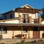 Straw Bale House Yacanto Rdoba Argentina Green Building Blog