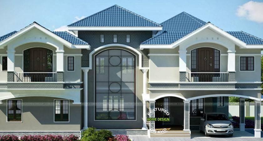Stunning Duplex House Plans Pinoy