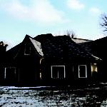Stunning Precast Concrete Home Lincroft Said House