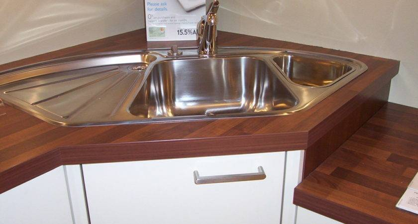 Stylish Modular Kitchen Sink Types Home Decoration Ideas