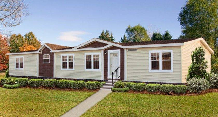 Suburban Manufactured Homes