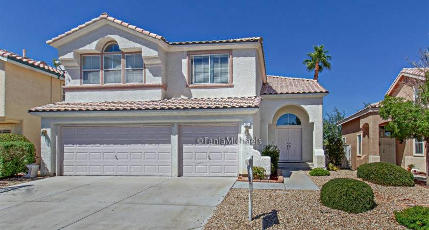Summerlin Las Vegas Homes Sale Dove River Road