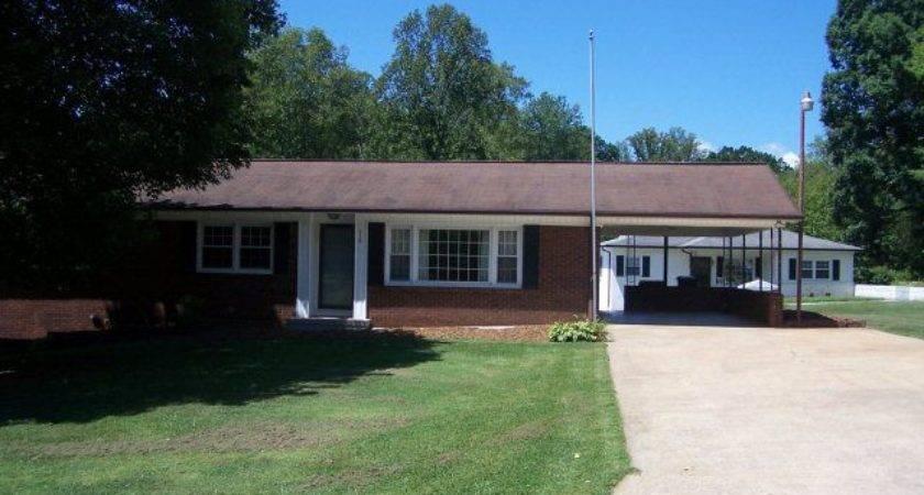 Summers Morganton Home Sale