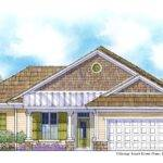 Summerville Efficient House Plan Energy Smart Home Plans