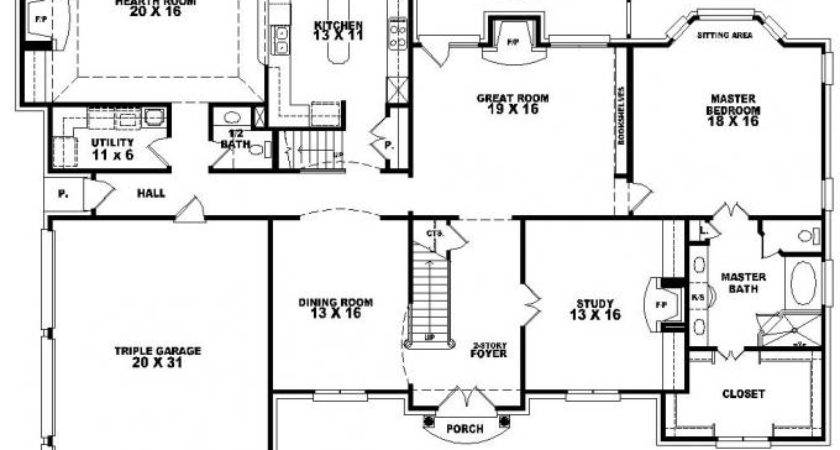 Superb House Plans Bonus Rooms Bedroom