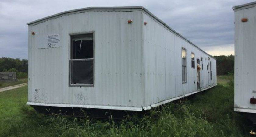 Surplus Mobile Home Richmond Kentucky United States