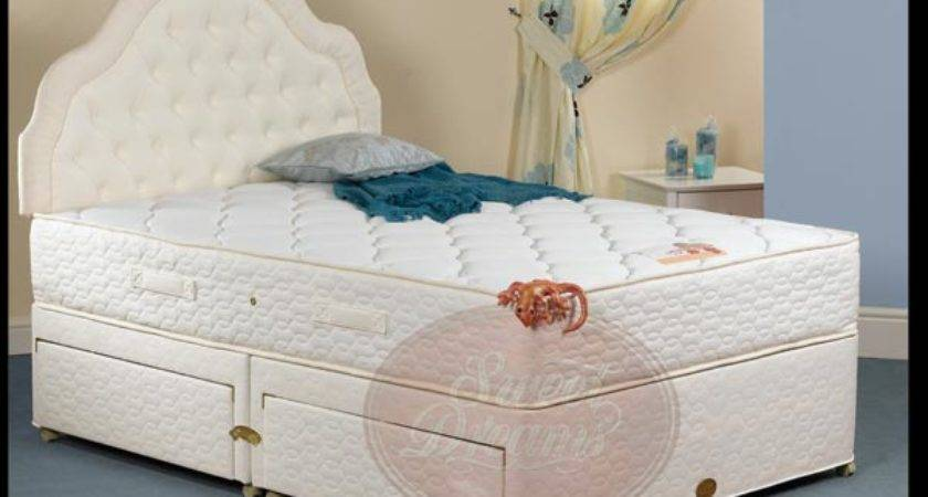 Sweet Dreams Beds Aromatherapy Products