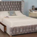 Sweet Dreams Fantasy Fabric Bed Frame Buy