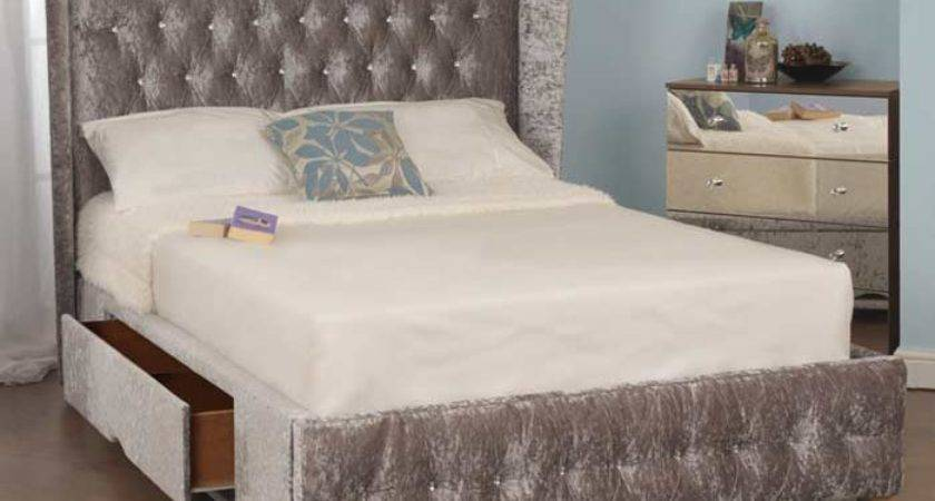 Sweet Dreams Fantasy Fabric Bed Frame Buy