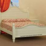 Sweet Dreams Rook Double Bed