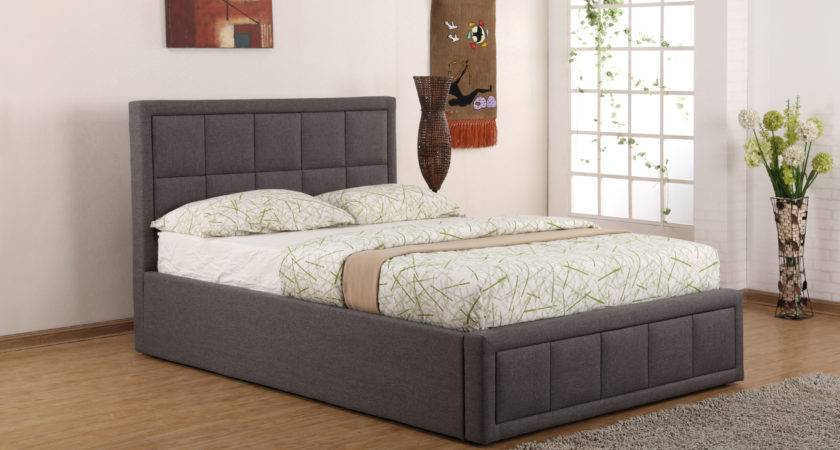 Sweet Dreams Sia Bed Frame Beds