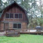Sweet Home Cabin Sale Santiam Highway Oregon