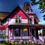 Sweet Homes Luxury House Soft