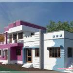 Tamilnadu Model Home Design Feet Kerala