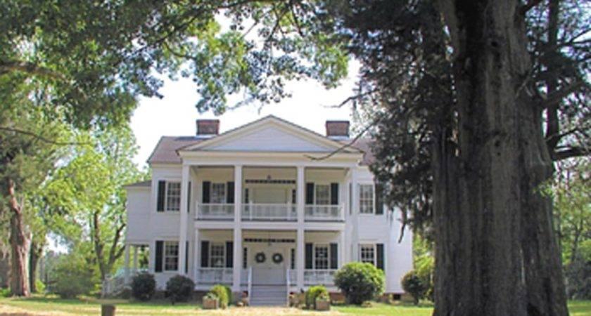Tanglewood Plantation Lynchburg Lee County South Carolina