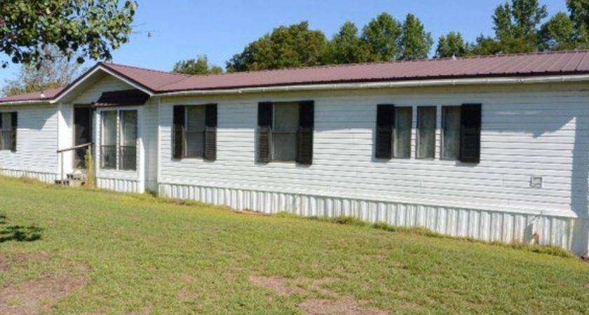 Tattnall County Mobile Homes Manufactured