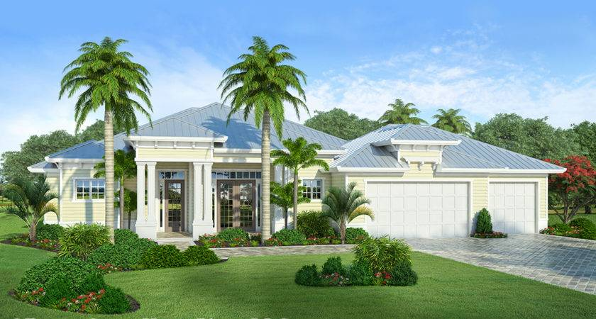 Tavernier House Plan Energy Smart Home Plans
