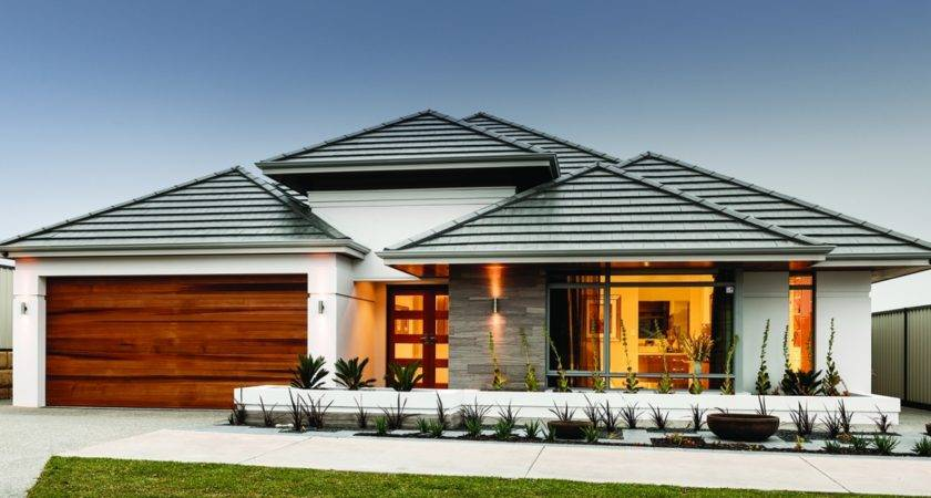 Taylor Single Storey Designs Broadway Homes