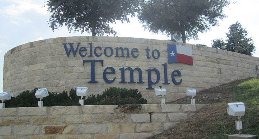 Temple Homes Sale Subdivisions Belton Isd