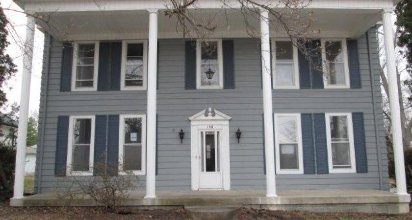 Tennessee Danville Detailed Property