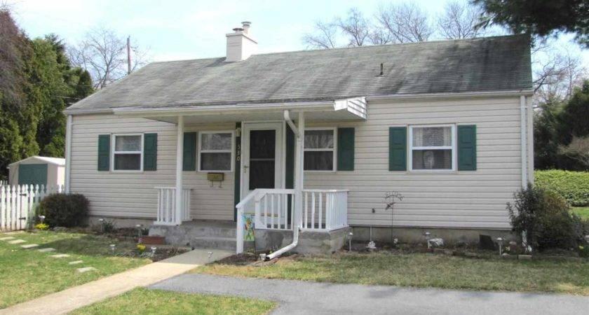 Terrace Drive New Cumberland Home Sale