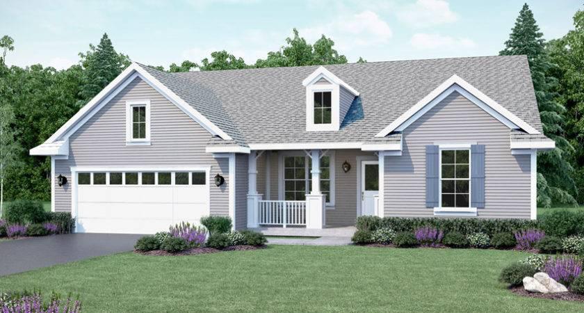 Teton Home Floor Plan Wausau Homes
