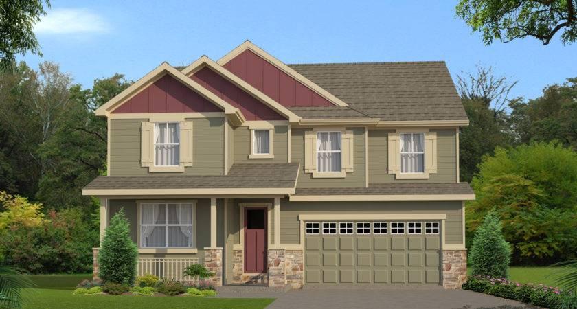 Teton Northern Colorado Home Builder