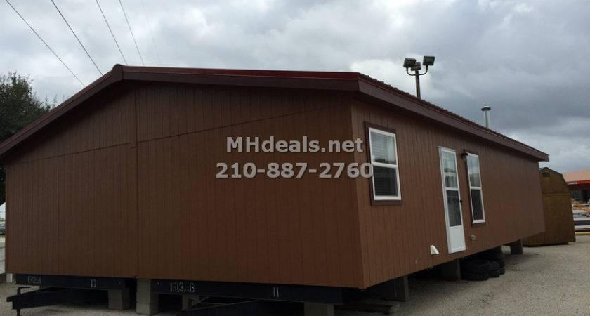 Texas Mobile Home Dealer Archives
