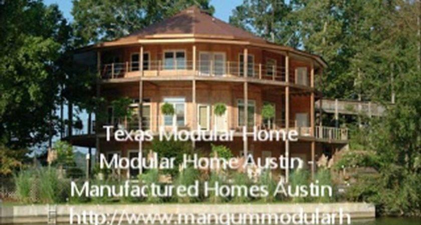 Texas Modular Home Austin Manufactured Homes