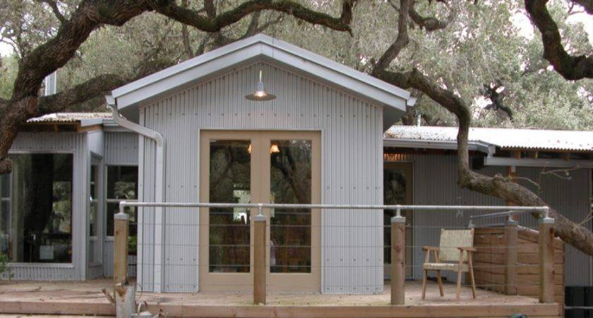 Texas Trailer Transformation Mobile Manufactured Home Living