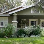 There Several Types Bungalows Including California Bungalow