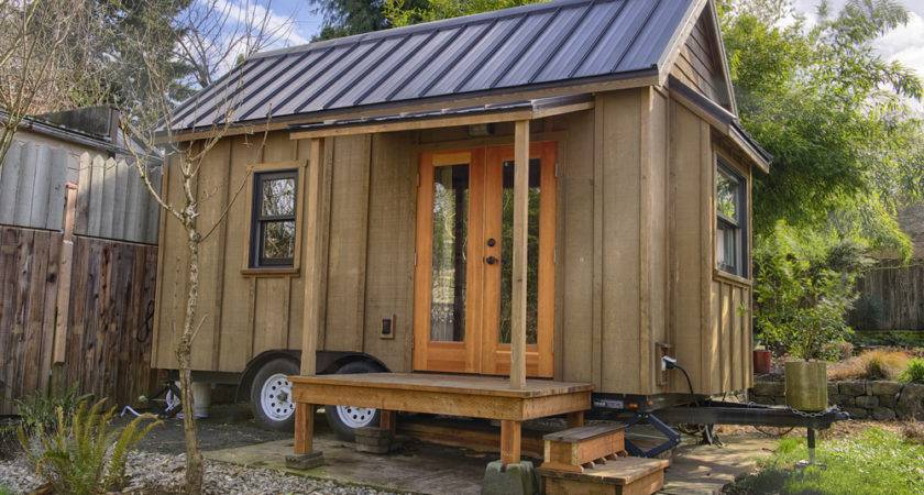 These Genius Designs Tiny Houses Inspire Live Small