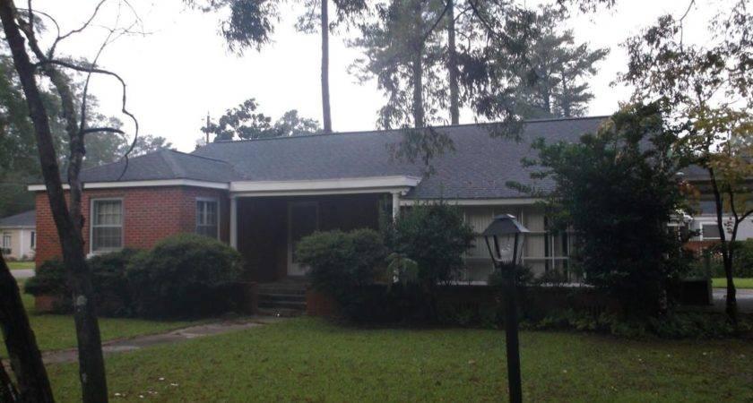 Thompson Street Whiteville Home Sale