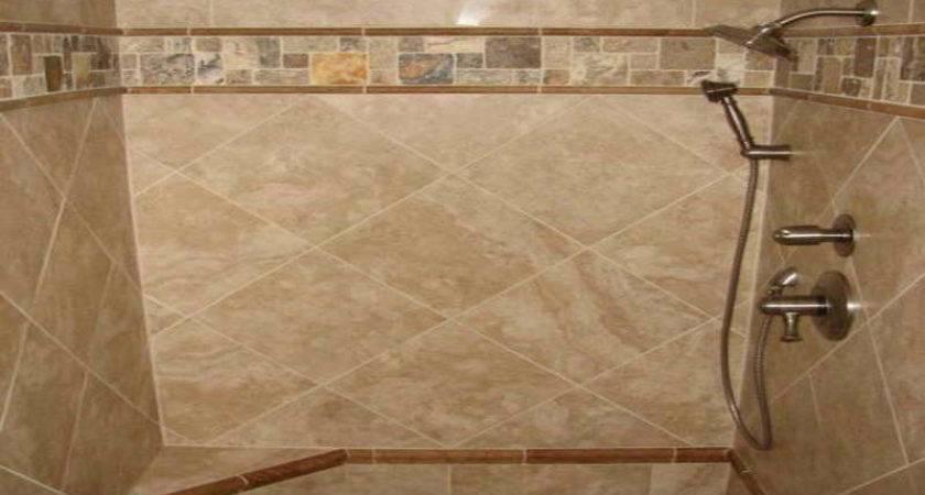 Tile Design Ideas Contemporary Bathroom Faucet