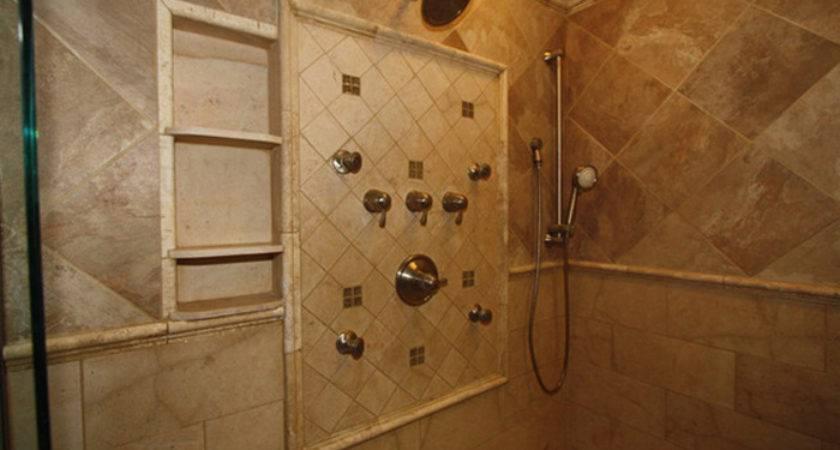 Tile Ideas Shower Flooring