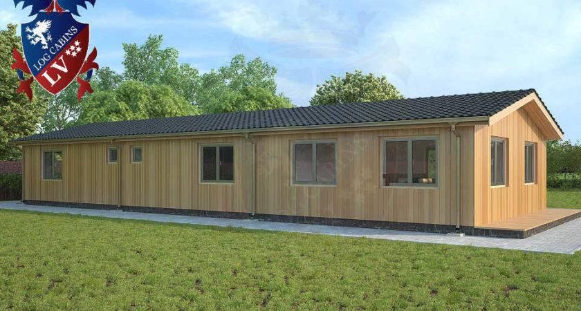 Timber Frame Kits Mobile Homes