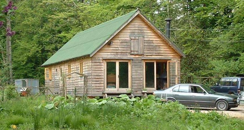 Timber Mobile Homes Caravans Economic Best Value Trees Wood Flora