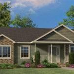 Timber Ridge Ranch Style Modular Homes