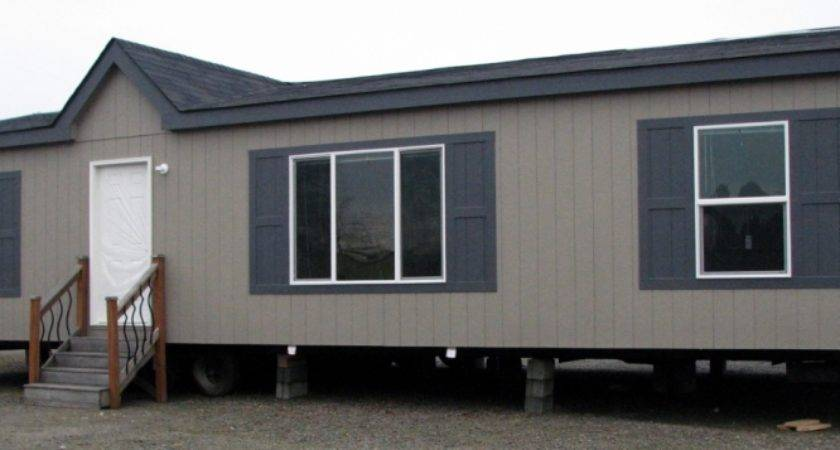 Time Offers Great Deals Mobile Homes Manufactured Sale