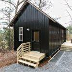 Tiny Home Serenbe Affordable Beautiful