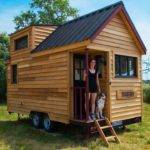 Tiny House Baluchon Sentation Youtube