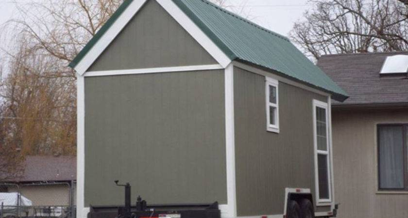 Tiny House Dealers Michigan Bedroomideass