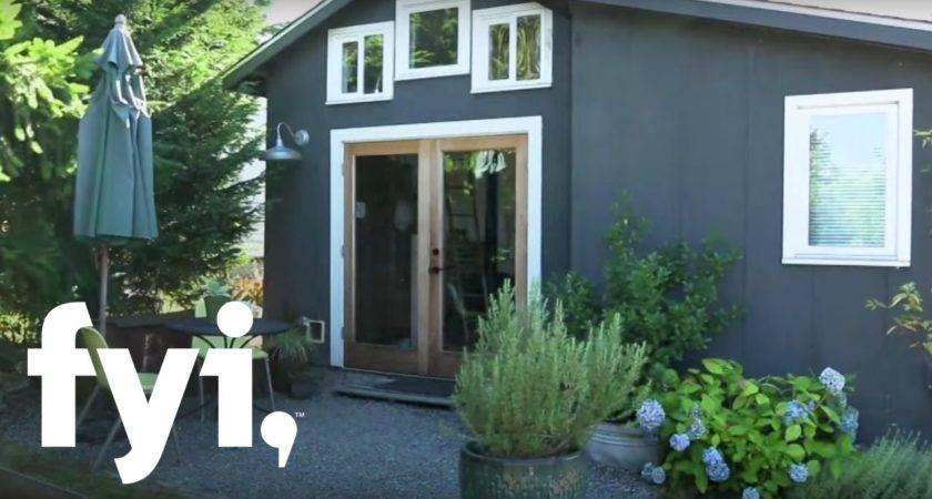 Tiny House Nation Tour Minimalist Living